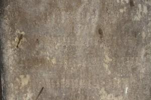 海唇福德祠 石碑 01 1854年 咸豐四年 重修大伯公廟眾信捐題芳名碑記 10