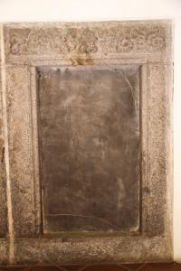 海唇福德祠 石碑 01 1854年 咸豐四年 重修大伯公廟眾信捐題芳名碑記 17
