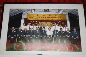 伍合廟通兴港 照片 09