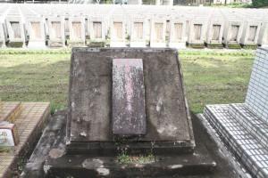 雙龍山嘉應五屬義祠 墓碑 36 汾陽堂郭氏義塚之墓
