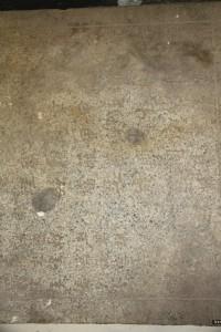 清元真君廟 石碑 01 1941年 中華民國三拾年 重修長春廟碑記 01