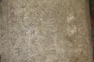 清元真君廟 石碑 01 1941年 中華民國三拾年 重修長春廟碑記 27