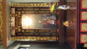 龍合山七寨廟 神龕 05 NA NA 月下老人 02